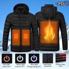 snowcoat, motorcyclecoat, Fashion, Winter