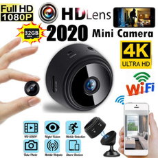 wificamcorder, Mini, nightvisioncamcorder, Remote