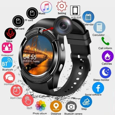 Android, Waterproof Watch, gadgetsampgift, Watch