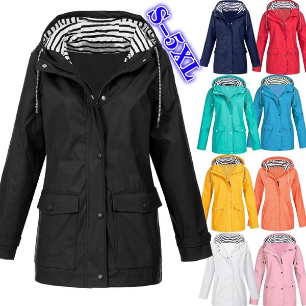 waterproofcoat, Outdoor, Spring/Autumn, raincoat