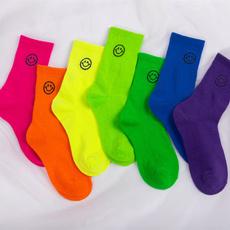 School, womensock, Cotton Socks, Socks