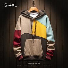 Couple Hoodies, hoodiesformen, Mode, Spring