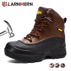 Steel, punctureresistant, Fashion, tactical boots