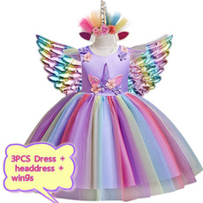 Cosplay, Princess, unicornheadband, Dress