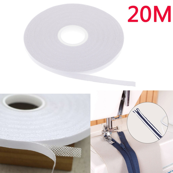 Temporarily Fixed Sewing Adhesive Strip Water-soluble Cloth Tape Double-sided