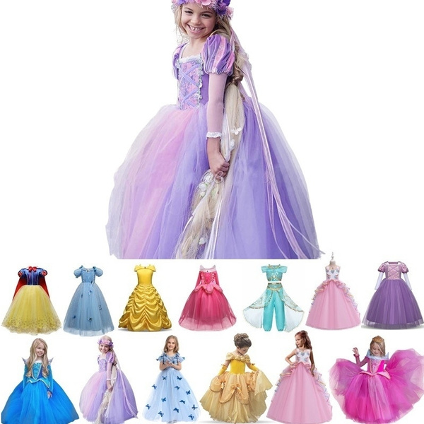 Sissy Girl Maid Black Organza Lockable See Through Dress