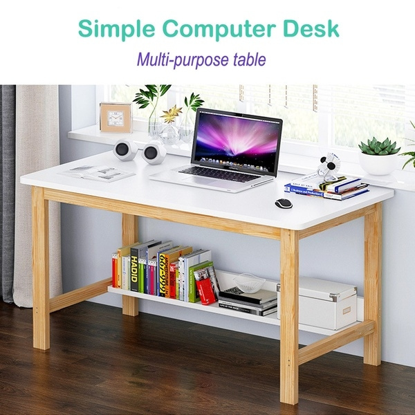 Computer Desk Desktop Table Home Simple
