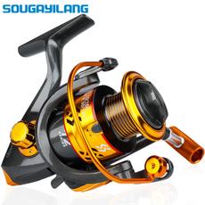 spinningreel, spinningfishingreel, fishingspinningreel, Fishing Tackle