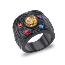 soulstonering, Infinity, Jewelry, infinityring