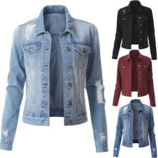 Casual Jackets, Fashion, Ladies Fashion, Sleeve