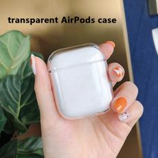 transparentairpodscase, case, earphonecase, pcearphonecase