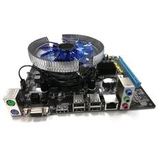 hm55motherboardset, lga1156i3530cpu, motherboard, Computers