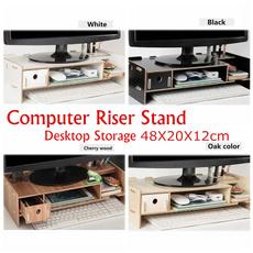 Storage Box, Box, computermonitorstand, computermonitorriser