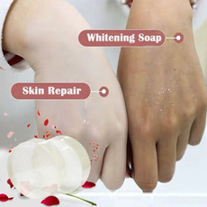rosesoap, skinlightening, crystalsoap, Beauty
