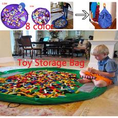 toymat, Toy, toystoragebagforkid, Lego