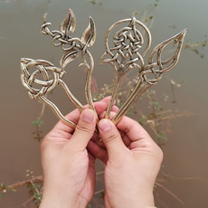 hairclippin, Tree, womensfashionampaccessorie, Jewelry