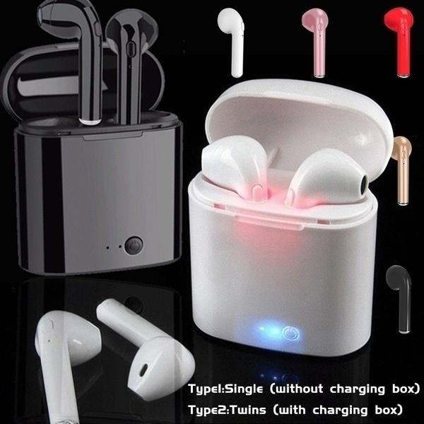 Box, Headset, Earphone, appleearphone