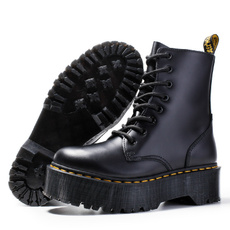marten, Leather Boots, Motorcycle, Boots