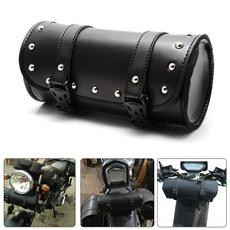 leathersaddlebag, pouchbag, Harley Davidson, Luggage