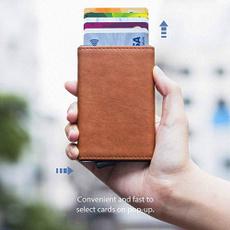 case, Card Holder Wallet, Aluminum, rfidwallet