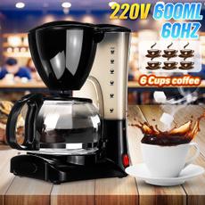 Coffee, coffeemachine, electriccoffeemaker, Tea