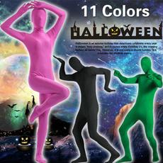 Halloween Costume, Spandex, funnyclothe, Cosplay Costume