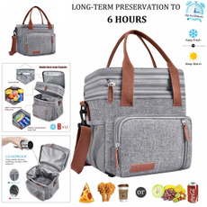 cansorganizer, Outdoor, Picnic, menlunchbag