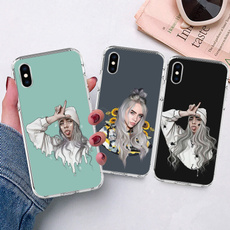 casecoverforiphone8, case, Galaxy S, billieeilishcasecover