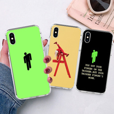 casecoverforiphone8, samsungs8s9, iphone 5, billieeilishcasecover
