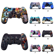 ps4consoleskin, Video Games, ps4controllersticker, ps4controlleraccessorie
