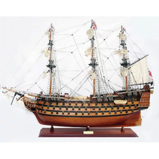 woodensailingboat, diyboatmodel, hmsvictory, Gifts