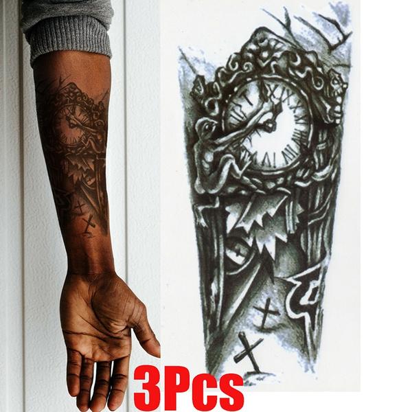 tattoo, Goth, art, Beauty