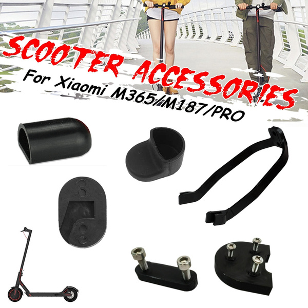 2m Base Edge Protector-quality And Durable Xiaomi M365//m187//pro Accessories