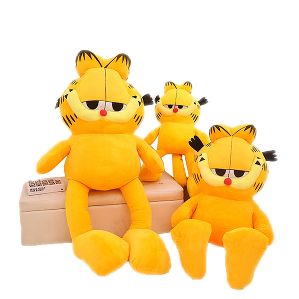 Garfield The Cat Plush Dolls Children Friends Toys Gifts Home 24 Inches 40 Inches 59 Inches Wish