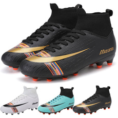 Outdoor, soccercleat, soccer shoes, Waterproof