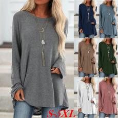 Fashion, tunic, Necks, Sleeve