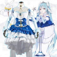 animeskirt, Cosplay, Princess, costume accessories