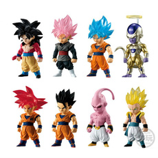 vegeta, Blues, broly, figure