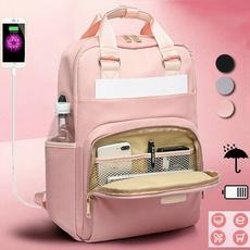travel backpack, techampgadget, Capacity, usb