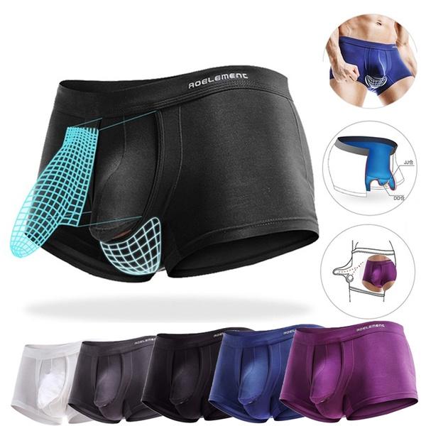 Underwear, Bullet, menssportsunderwear, Breathable