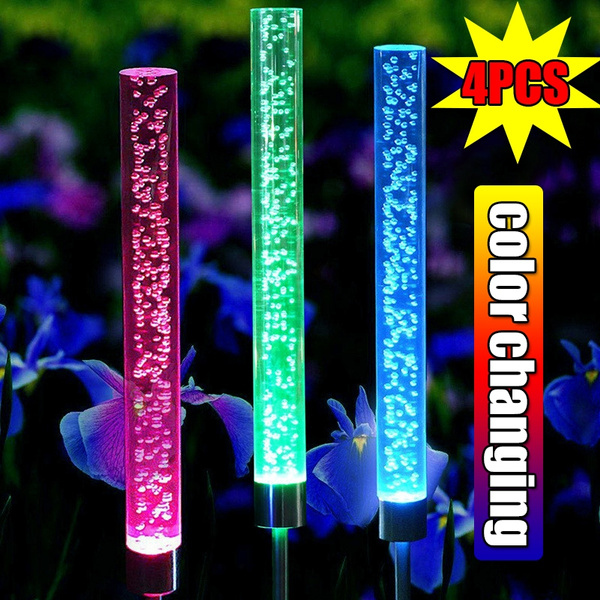 Rgb Color Changing Lights Outdoor