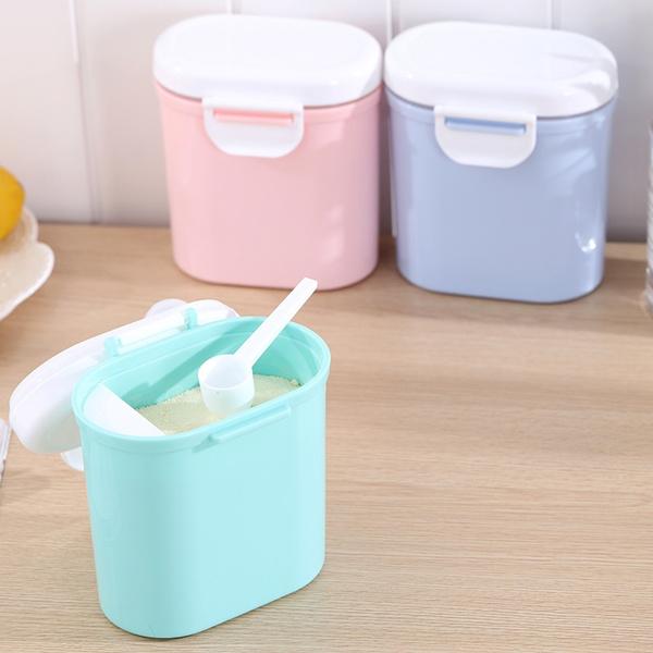 Distributeur de formule de lait en poudre pour b/éb/é portable pour enfants