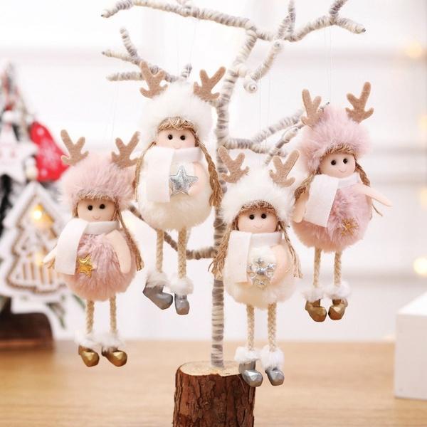 Plush Doll, Angel, doll, Ornament