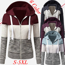 Moda, Sudaderas, Manga, fashion jacket