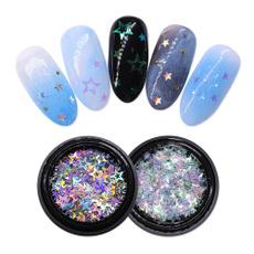 nail decoration, nail decals, art, Beauty