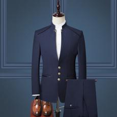 slim, formalsuit, men suit, tunic