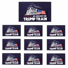 Car Sticker, keepamericagreat, trumpsticker, trumpbracelet