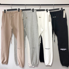 trousers, pants, Plus Size, fearofgod