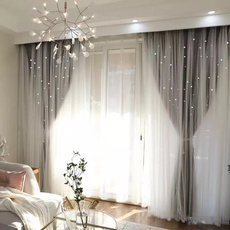 Decor, Romantic, Home & Living, bedroom
