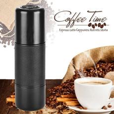 Mini, Coffee, coffeemakersespresso, espressomachine
